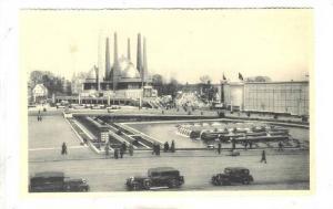 Exposition Bruxelles 1935, Palais de la Vie Catholique, Belgium, 00-10s