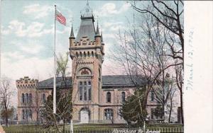 Pennsylvania Harrisburg Arsenal