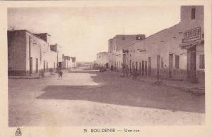 Boudenib , eastern Morocco , 00-10s Une Rue