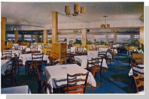 Cape Cod, Mass/MA Postcard, Provincetown Inn & Motel