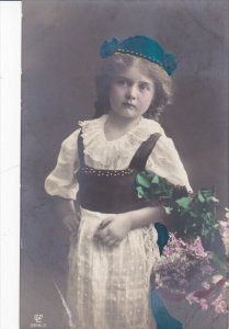 RP: [Hand Tinted] , Child Portrait , 00-10s #3