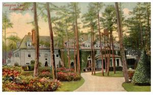 16931  NJ Lakewood  Georgian Court  Mansions