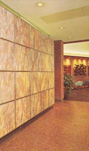 1st Floor Foyer , AAUW Educational Center , Washington D.C. , 50-60s