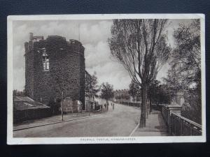 Worcestershire KIDDERMINSTER Colwall Castle c1915 Postcard by S. Sharp