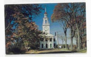 The Congregational Church at Kennebunkport, Maine, 00-10