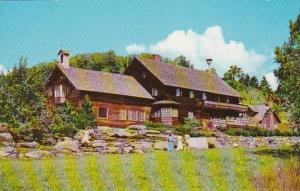 Vermont Mt Mansfield Cor Unum Home Of Trapp Family Singers