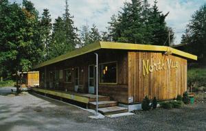 ANACORTES , Washington , 40-60s; North Vue Motel