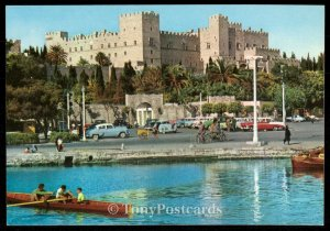 Rhodes - Palace of Knights