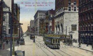 Main Street - Buffalo, New York
