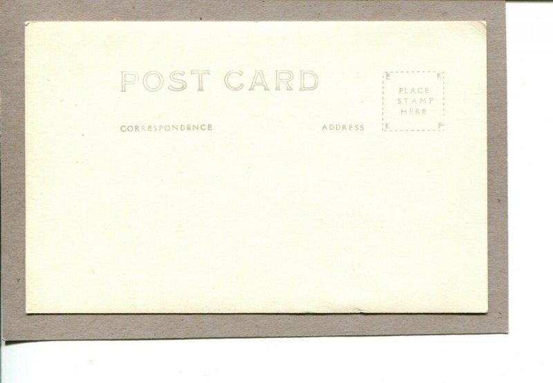 Postcard CA Mission San Jose Real Photo RPPC 1920s Car California C1920's? -358