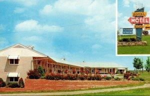 Illinois Geneseo Royal Motel
