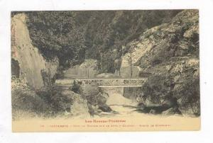 Port De Rouyes Sur Le Gave A Calypso, Route De Cauterets (Hautes-Pyrénées),...