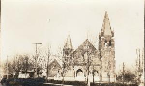 RP: Tilbury , Ontario , 1930s ; RC Church