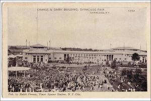 State Fair, Syracuse NY