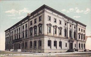 Massachusetts Boston New England Conservatory Of Music