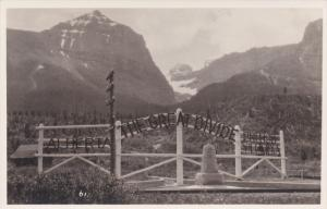 RP: The Great Divide, Alberta & British Columbia, CANADA, 1950s