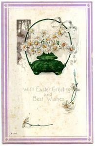 Greeting - Easter