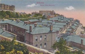 Buena Vista Barracks, Gibraltar, 00-10s