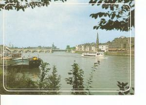 Postal 028552 : Maastricht/Holland
