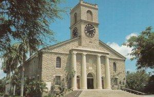 HONOLULU , Hawaii , 1950-60s ; Kawaiahao Church