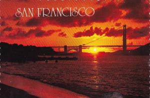 California San Francisco Golden Gate