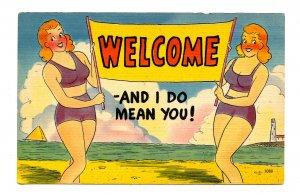 Humor - Welcome...