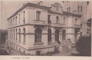 La Poste Rare Bougie Algeria Antique Algerian Mediterranean Postcard
