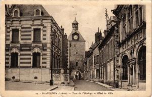 CPA BEAUGENCY - Tour de l'Horloge (270658)
