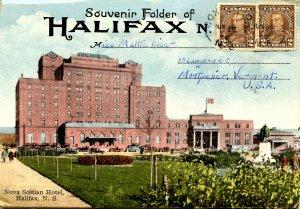 Folder - Canada, Halifax, NS.  (20 views)