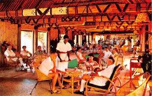 Korolevu Beach Hotel Fiji Unused