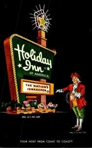 Iowa Waterloo Holiday Inn