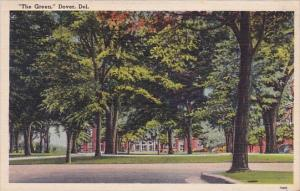 Delaware Dover The Green