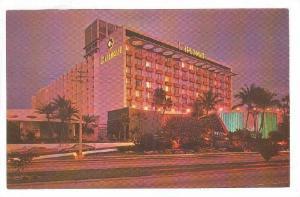Diplomat Hotel along Ocean Boulevard, Hollywood By The Sea, Florida, 40-60s