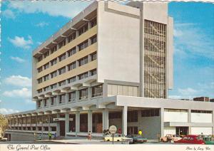 Bahamas Nassau General Post Office
