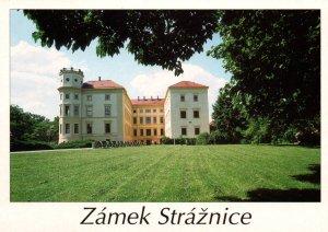 Zamek,Straznice,Czech Republic BIN