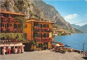 B33662 Limone Lago di Garda   italy