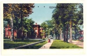 Rutger Street, Utica NY