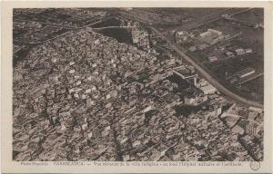 Spain Casablanca postcard 01.26