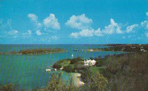 Bermuda Somerset Ely's Harbour
