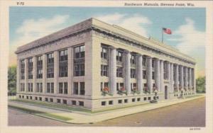Wisconsin Stevens Point Hardware Mutuals Curteich