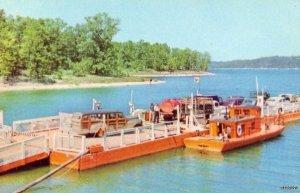 US HIGHWAY 62 & 101 FERRY LAKE NORFOLK OZARKS, AR MO