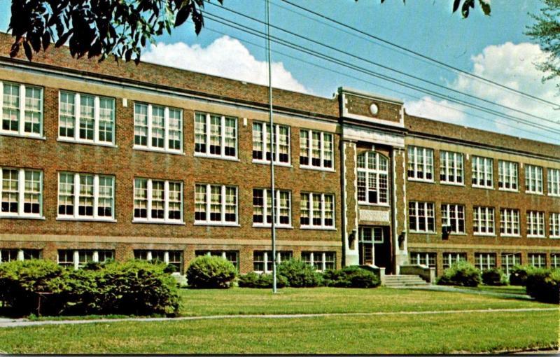 High School Brookfield Missouri