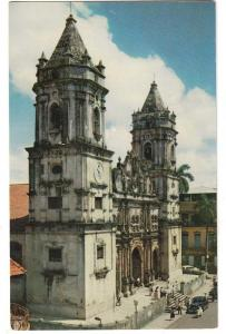 Cathedral of Panama City