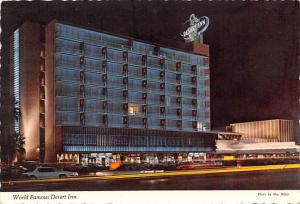 Desert Inn - Las Vegas, Nevada, USA