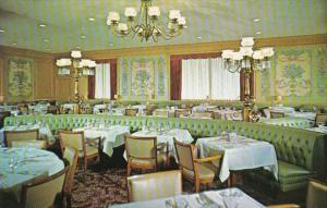 Georgia Atlanta Yohannan's Restaurant The Habersham Room