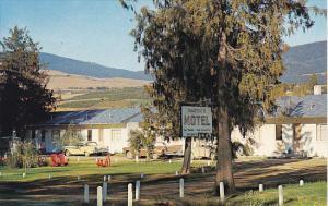 Canada Martin Motel Vernon  British Columbia
