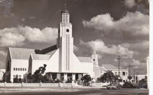 RP, ORANJESTAD, Aruba, 1920-1940s; Protestant Church