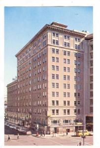 Harrington Hotel, Washington DC, 40-60s
