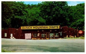 Tennessee  Bean Station  Clinch Mountain Crafts