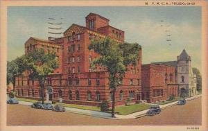 Ohio Toledo Y M C A 1958